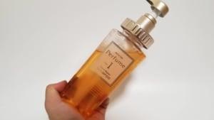 miximperfumeミクシムパフュームシャンプー成分解析