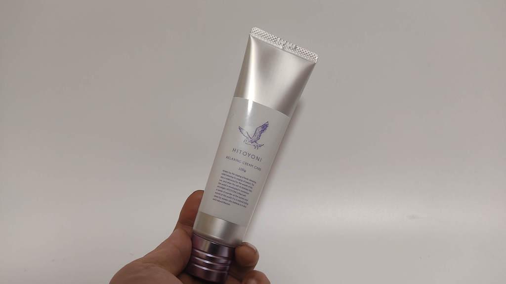 デミヒトヨニリラクシングクリームケア成分&使用感を美容師レビュー