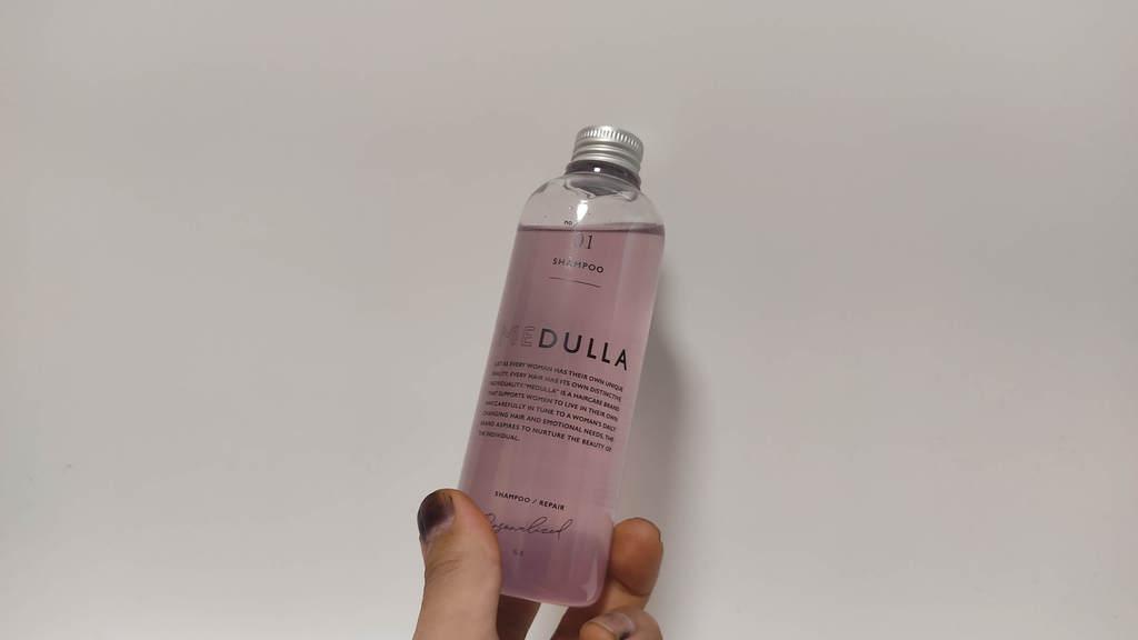 アミノ酸シャンプーおすすめ(MEDULLA)